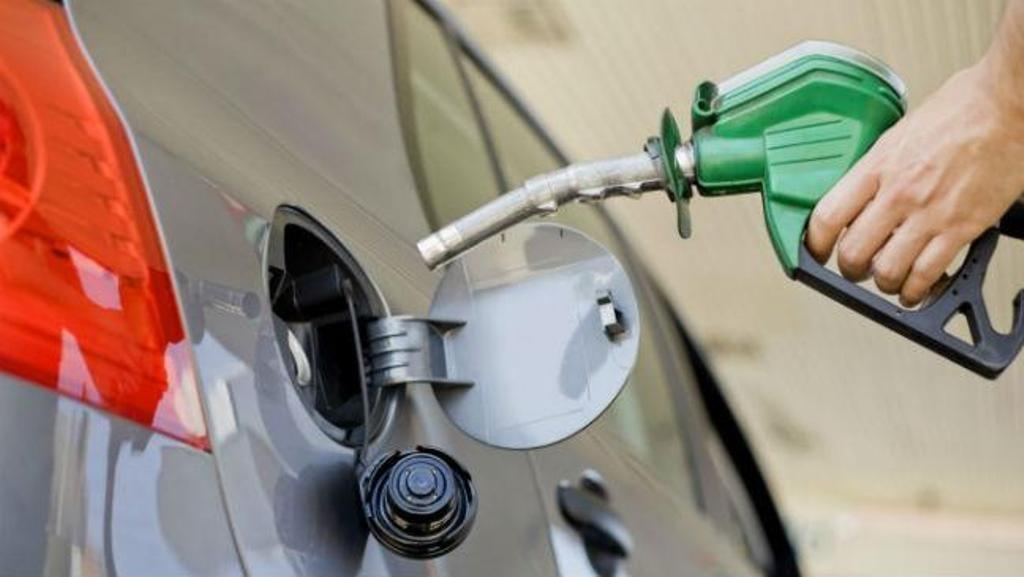 पेट्रोलियम पदार्थको मूल्यमा वृद्धि