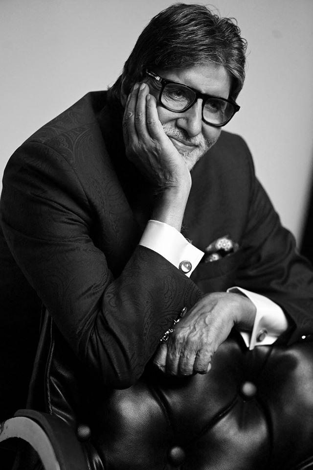 काेराेना जितेपछि अमिताभ बच्चन 'कौन बनेगा करोडपति' को आगामी सिजनकाे छायांकनमा