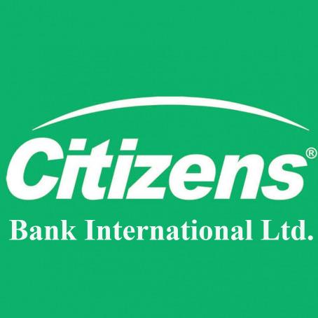 सिटिजन्स बैंकको नाफा १ अर्ब ११ करोड