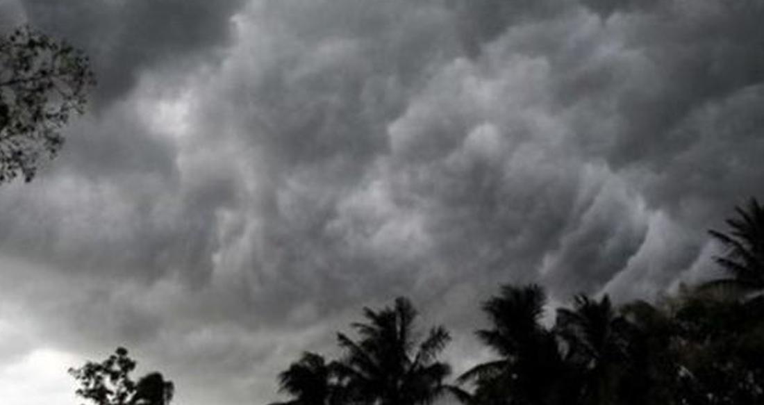 आजको मौसमः देशका  केही स्थानहरुमा भारी वर्षाको सम्भावना
