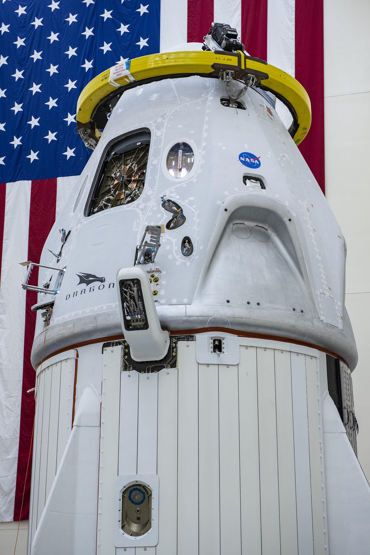 मिशन क्रू डेमो २ : नासा अन्तरिक्ष यात्री पृथ्वीमा फर्कदै