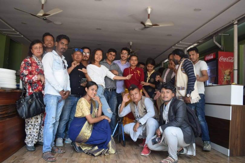 युवा अभियान नेपाल बर्दिबासद्धारा छब्बीस लाख को निशुल्क कोरोना बिमा