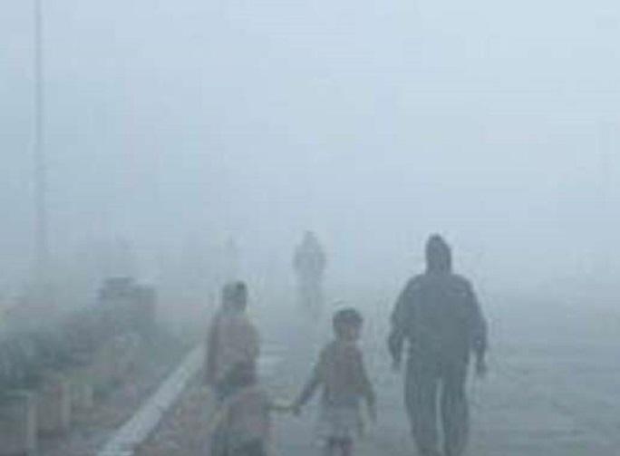 भारतको हिमाचल र जम्मु कस्मिरमा अत्यधिक चिसो