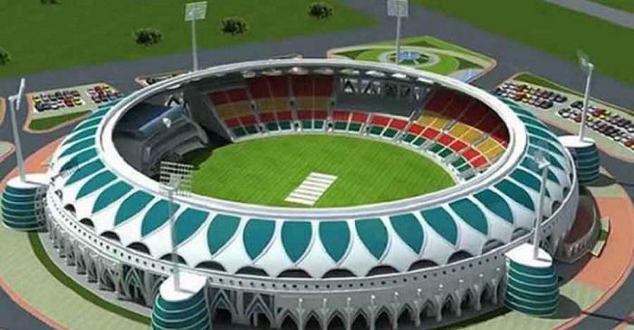 गौतमबुद्ध कप क्रिकेट प्रतियोगिता शुरु