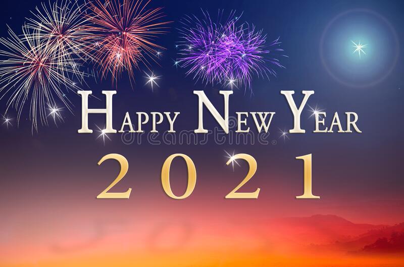 आजबाट नयाँ वर्ष इस्वी सन् २०२१ सुरु