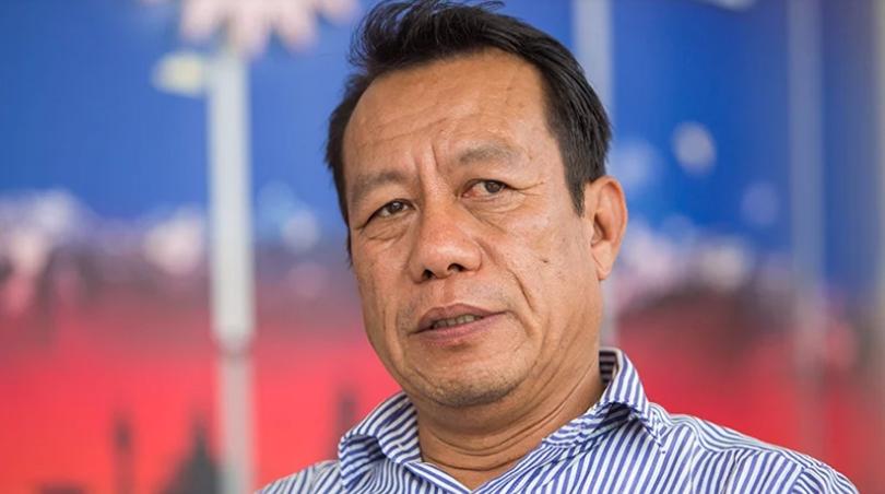 संसद् पुनस्थापना हुँदैन : मन्त्री गुरुङ
