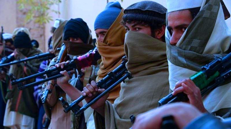 अफगानिस्तान सरकारले तालिबानीलाई रिहा नगर्ने