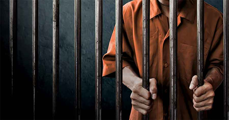 जबर्जस्ती करणी मुद्दामा २४ वर्ष कैद