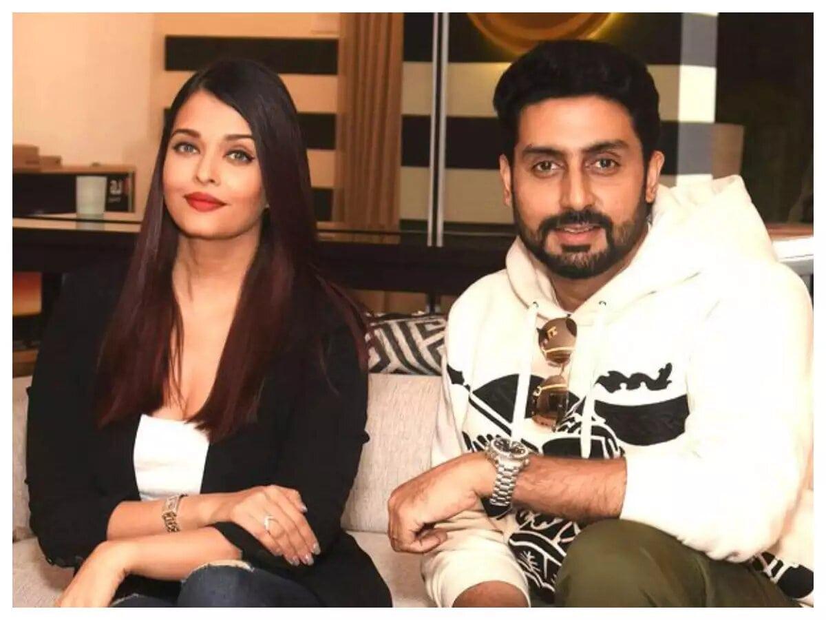 अभिनेता अभिषेक बच्चनलाई पनि कोरोना संक्रमणको पुष्टि : यस्ताे आयाे  ऐश्वर्या रायकाे काेभिड टेस्ट रिर्पाेट