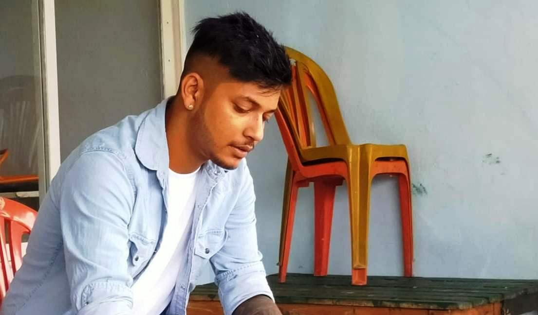 नेपाली स्टार क्रिकेटर सन्दिप सिपीएल खेल्न विहिबार वेष्ट इन्डिज प्रस्थान गर्ने