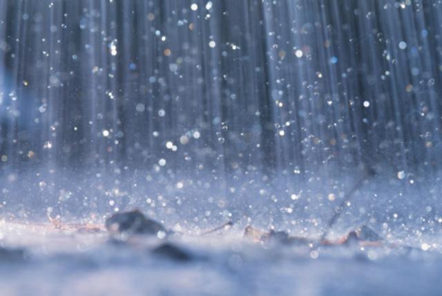 पाँच दिनसम्म देशभर भारी वर्षा हुने