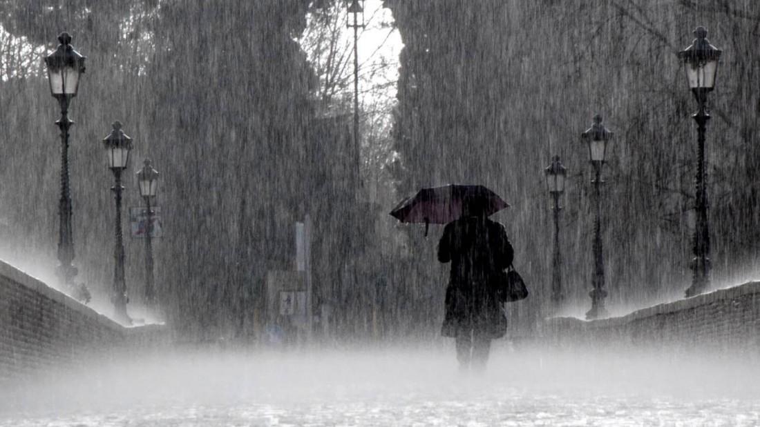 आज पनि भारी वर्षा हुने, सतर्क रहन मौसमविदको आग्रह