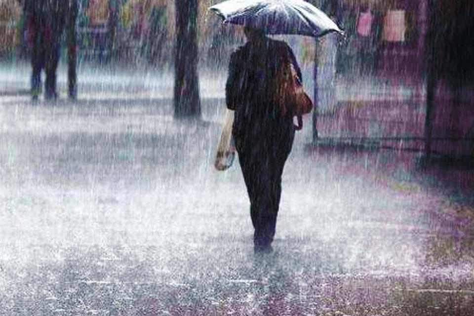 आज पनि केहि स्थानमा भारी वर्षा हुने सम्भावना