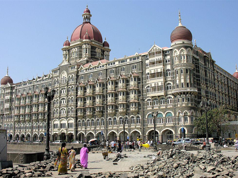क्षमताको ३३ प्रतिशत सञ्चालन गर्न दिनेगरी मुम्बईका होटलहरु बुधबारदेखि खुला