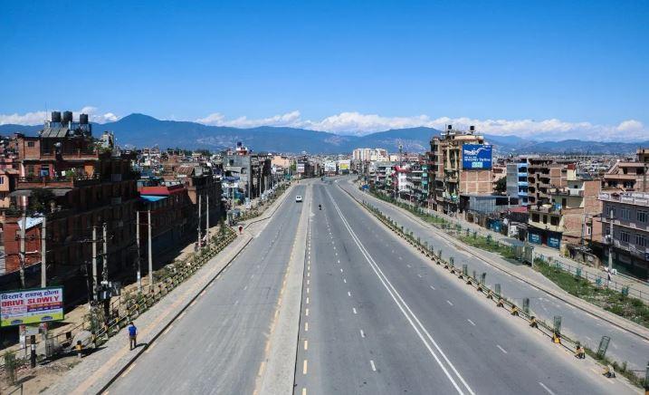 काठमाडौंका टोलटोलमा संक्रमित बढन थाले, फेरि लकडाउनमा कडाई गरिदै