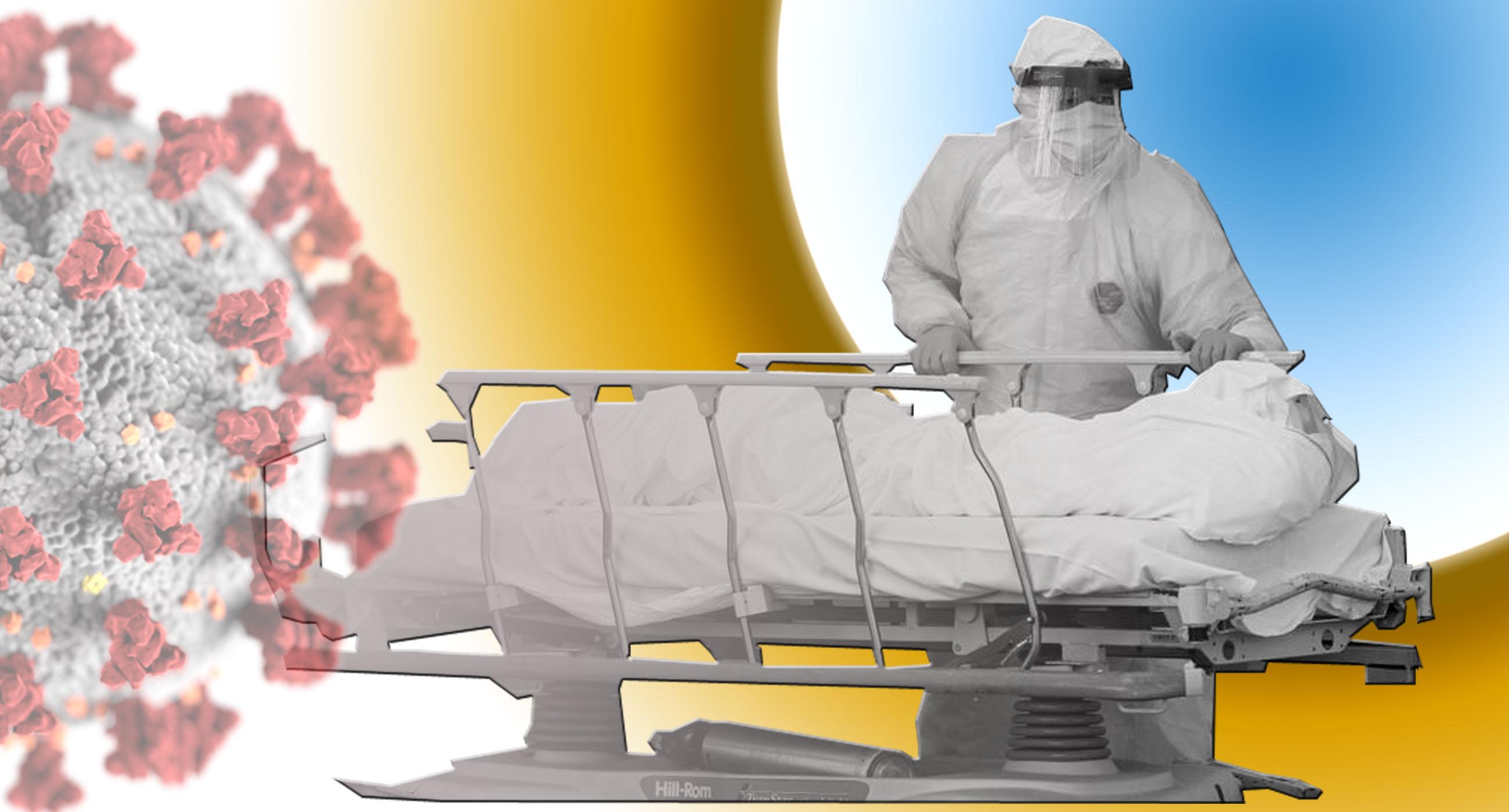 कोरोना संक्रमण बाट थप एक मृत्यु, कुल मृत्यु संख्या ५२ जना पुग्यो