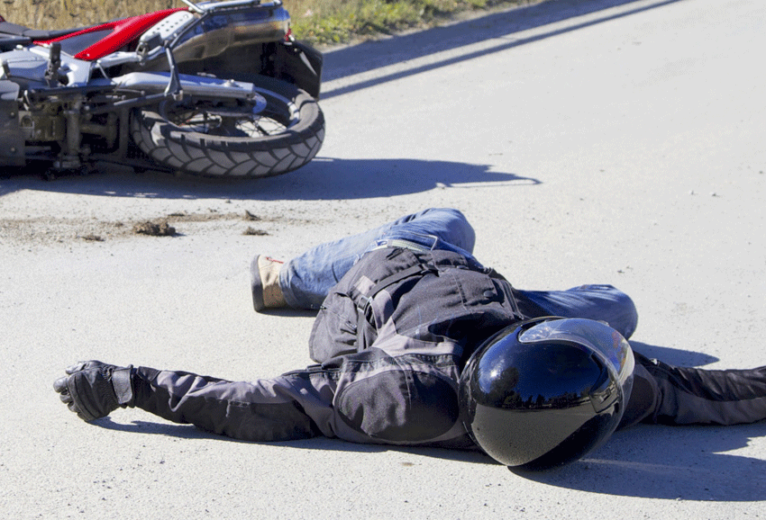 छुट्टाछुट्टै स्थानमा सवारी दुर्घटनामा परी ७ जनाको मृत्यु
