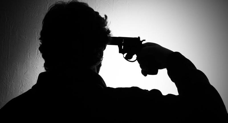 आफैँले बोकेको पेस्तोलले गोली हानी आत्महत्या