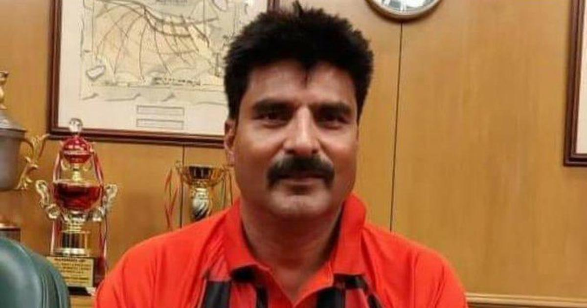 भारतीय पूर्व क्रिकेटर सन्जय डोबालको कोरोनाको कारण मृत्यु