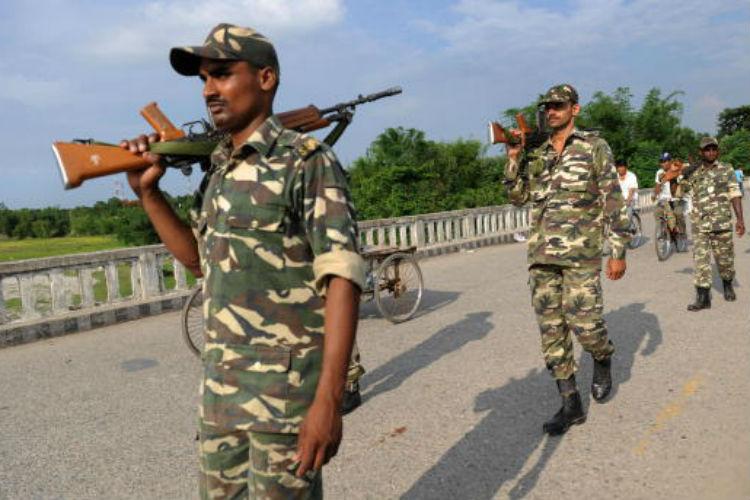 भारतीयको मृत्युसँगै एसएसबीले गर्याे सीमामा कडाइ