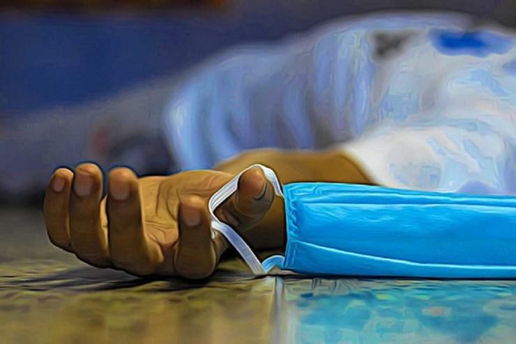 थप एक काेराेना संक्रमितकाे मृत्यु : कोरोनाबाट मृत्यु हुनेको संख्या २८ पुग्याे