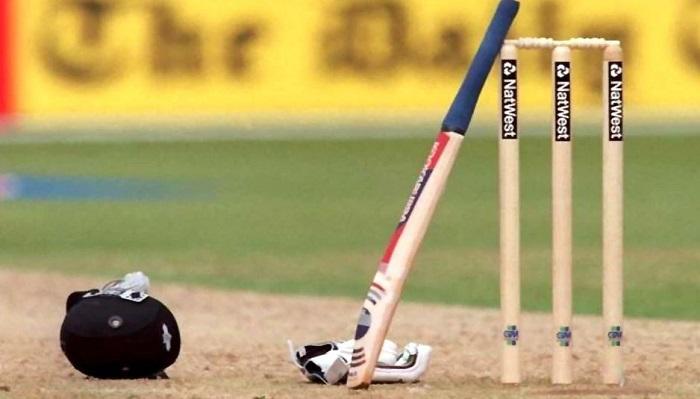 अन्तराष्ट्रिय क्रिकेट खेल्न १५ वर्ष हुने पर्ने