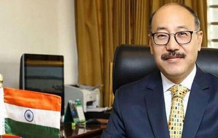 नेपाल–भारत परराष्ट्र सचिव स्तरीय वार्ता सकियो