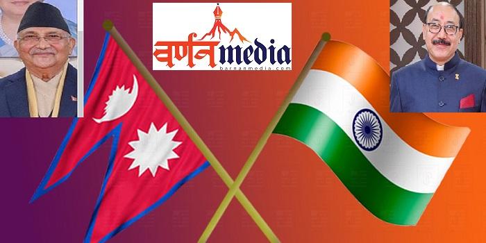 नेपाल–भारत वार्ताः अडान र यथार्थ