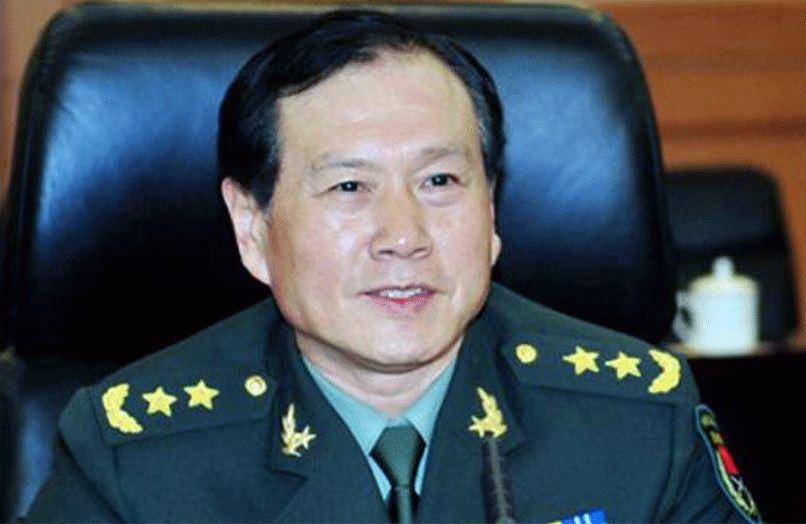 चिनियाँ रक्षामन्त्री आइतबार  नेपाल आउँदै
