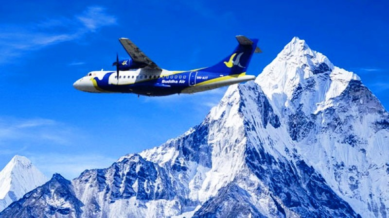 पर्वतीय उडानमा एयरलाइन्सको यस्तो छ आकर्षक छुट