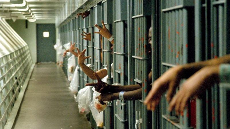अब , १२ सय कैदी घरमा नै बस्न पाउन सक्ने