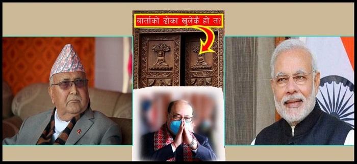 भारतीय विदेश सचिवको भ्रमणले कति खुल्यो संवादको ढोका ?