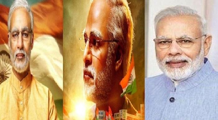 भारतमा लकडाउन खुलेलगत्तै हलमा प्रधानमन्त्री मोदीको फिल्म फेरी रिलिज हुने