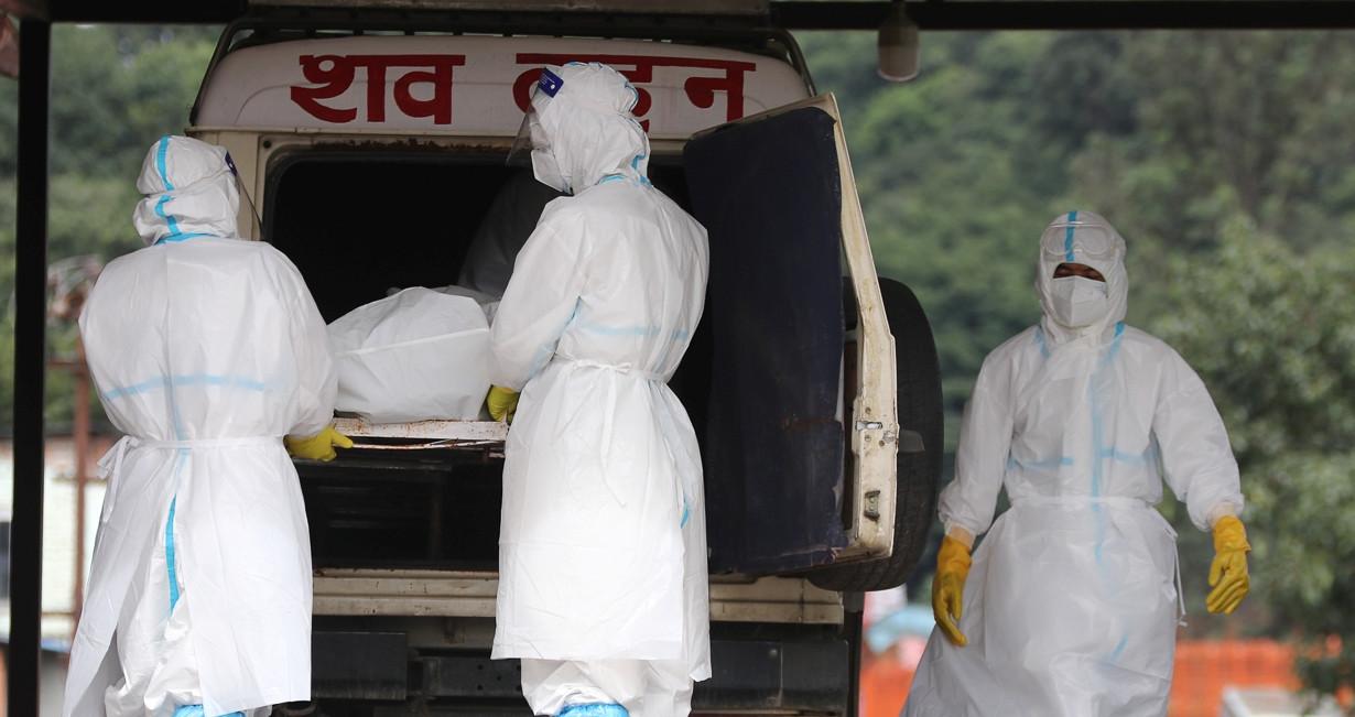 विराटनगरमा अस्पताल सञ्चालकसहित चार कोरोना संक्रमितको मृत्यु