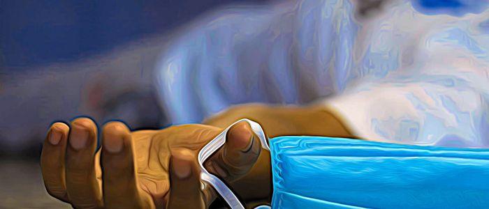 पाँच महिने बालिकासहित थप चार संक्रमितको मृत्यु