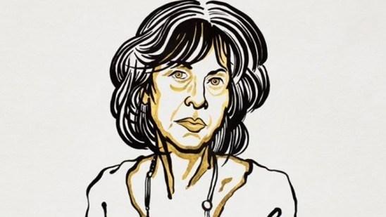 अमेरिकी कवयित्री लुइस ग्लकलाई साहित्यको नोबेल पुरस्कार