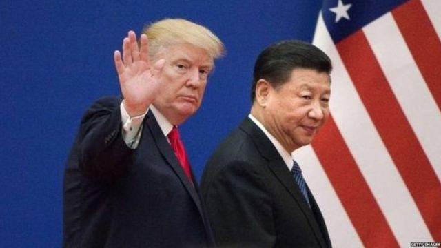 प्रविधिका क्षेत्रमा अमेरिकालाई टक्कर दिने तयारीमा चीन