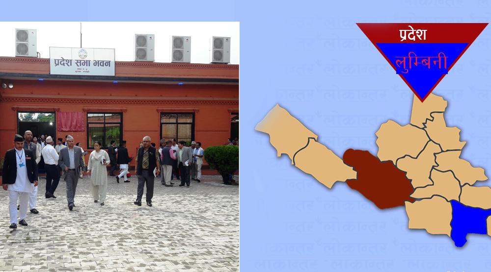 लुम्बिनी प्रदेशकाे नाम र राजधानीसम्बन्धी प्रस्तावमा सही दृष्टिकोण
