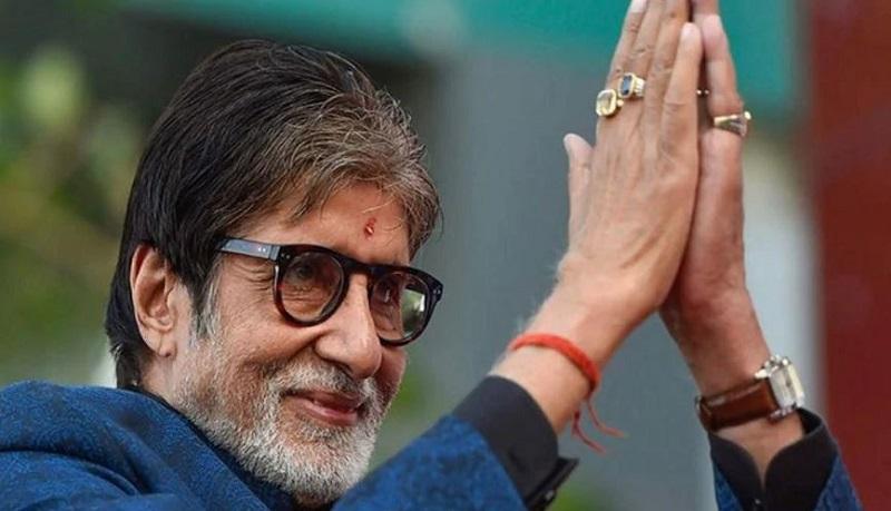 बलिउड सुपरस्टार अमिताभ बच्चनको आज जन्मदिन , जान्नुस ! उनको जीवनका केही रोचक कुराहरु