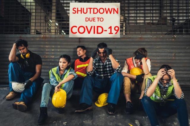 कोरोना संक्रमणपछि ल्याटिन अमेरिकामा ३.७ करोडको गुम्यो रोजगारी