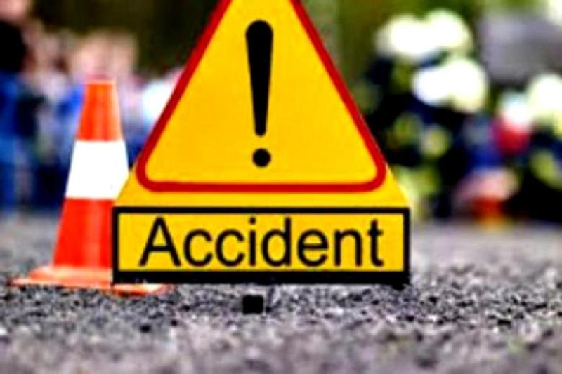 सवारी दुर्घटनामा परी ३ जनाको मृत्यु