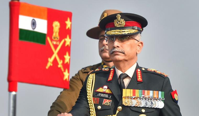 भारतीय सेना प्रमुखको नेपाल भ्रमणको मिति तय, नेपालमा भने विरोध