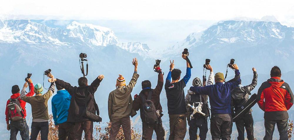 पर्यटन साझेदारीमा उत्साहजनक सहभागिता
