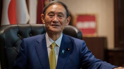 योशिहिदे सुगा जापानका नयाँ प्रधानमन्त्रीमा निर्वाचित
