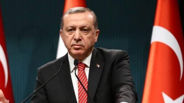 अजरबैजान र आर्मेनियाको युद्धमा लुकेको टर्कीको मुस्लिम देशहरूको 'खलिफा' बन्ने सपना