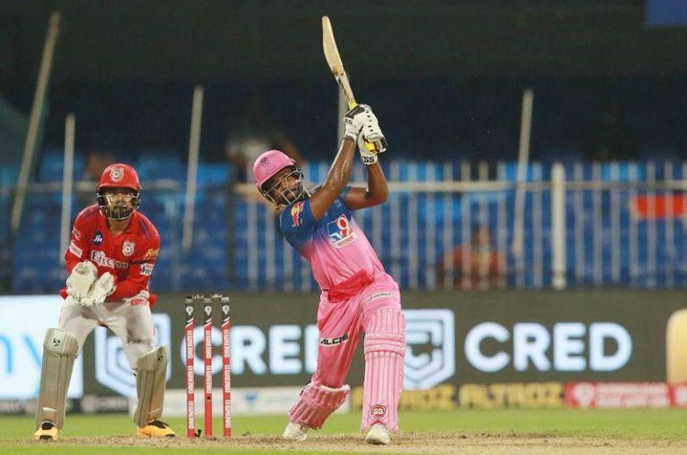 आईपीएलमा रोमान्चक खेलमा राजस्थानले पन्जाबलाई हरायो