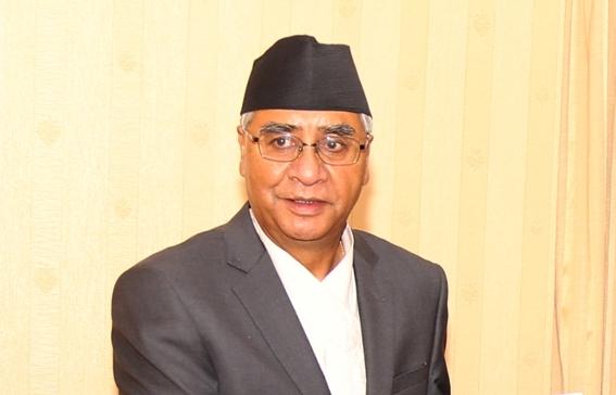 बाग्लुङको ढोरपाटनकाे घटनाप्रति नेपाली काँग्रेसका सभापति शेरबहादुर देउवाद्वारा दुःख व्यक्त