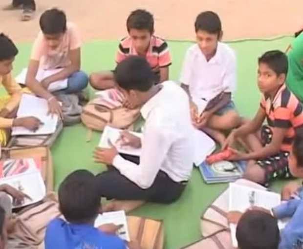 'इन्टरनेटको अभावमा विश्वका ४० करोड बालबालिका शिक्षा लिनबाट वञ्चित'