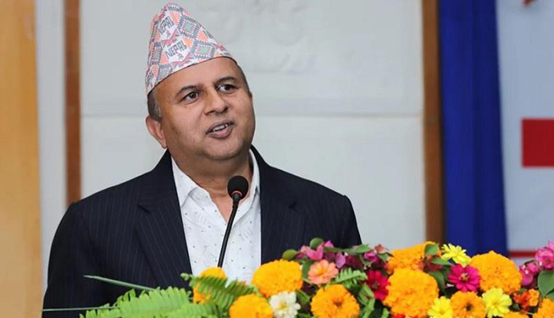 लुम्बिनी प्रदेशको राजनीति नाटकीय मोडमा, अविश्वासमा हस्ताक्षर गरेका सांसद पोखरेलको मन्त्रिपरिषदमा