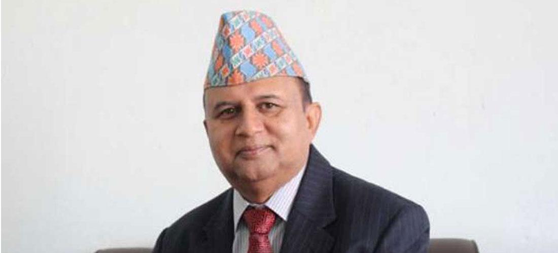 लुम्बिनीमा मुख्यमन्त्री पोखरेलविरुद्ध अविश्वासको प्रस्ताव दर्ता, ४१ सांसदको हस्ताक्षर